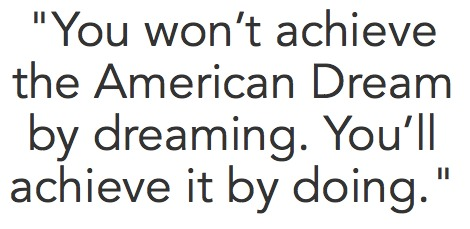 "essays on the american dream today Defining the american dream the most notable ""american dream"" – arguably still a basis for today's that i am writing an essay about the american dream."