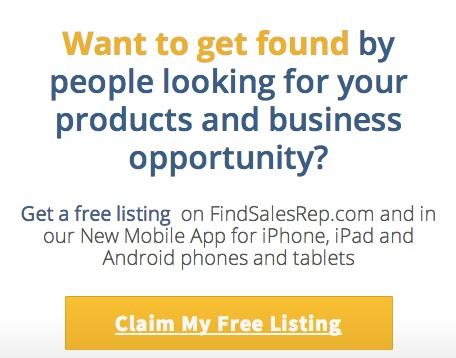 claim my free listing