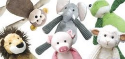 scentsy stuffed animals