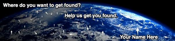 get found everywhere world