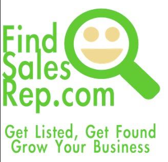 findsalesrep.com logo 2015