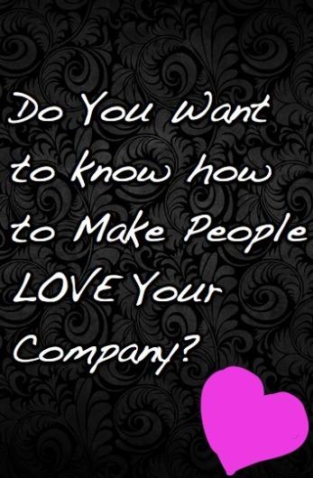 company love ?