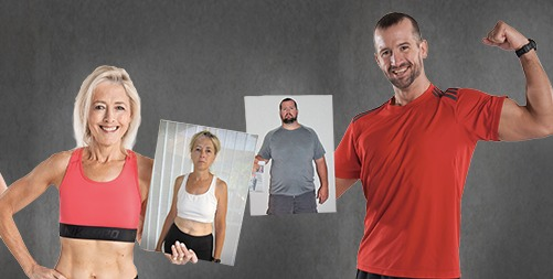 isagenix red shirts